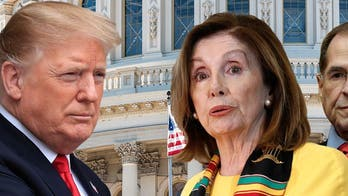Slew of House Dems back impeachment amid reports Trump withheld Ukraine aid
