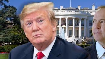 Liz Harrington: Democrats holding Soviet-style show trial to overthrow Trump – not an impeachment inquiry