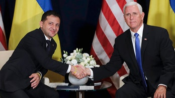 Trump administration lifts hold on $250M in military aid for Ukraine