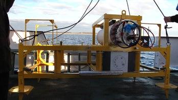 Mystery swirls around missing $332G underwater observatory