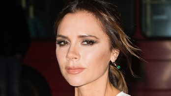 Victoria Beckham, 45, says she's embracing her age: 'I have wrinkles, and that鈥檚 OK!'