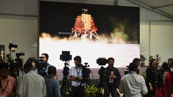 India finds missing Vikram probe on the surface of the moon