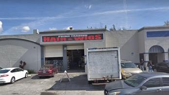 Miami warehouse robbers make off with wigs worth up to $80G: police
