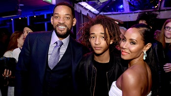 Will Smith, Jada Pinkett Smith held intervention for son Jaden after concerns over his diet, weight loss