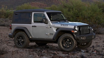Jeep Wrangler Willys edition returns for 2020