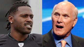 Terry Bradshaw says he 'can't stand' players like Antonio Brown