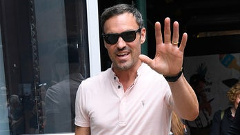 '90210' star Brian Austin Green sued for allegedly selling phony Porsche