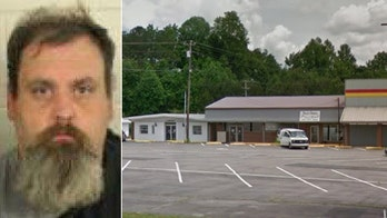 Alabama man arrested after stealing air conditioning units from preschool: police