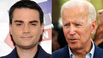 Ben Shapiro warns Biden 'falling apart' after bizarre interview, would be 'ripped up and down' if Republican