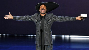 Billy Porter talks toughest 鈥楶ose鈥� acting scenes, and praises Jonathan Van Ness for HIV disclosure