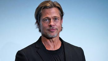 Brad Pitt: Donald Trump poses a threat on 'serious issues'