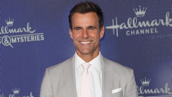 Cameron Mathison shares health update amid kidney cancer battle: 'It's very good news'