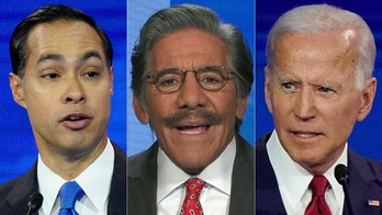 Geraldo Rivera blasts Julian Castro for debate attack on Biden: 'He eliminated himself'