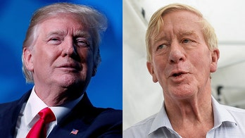 Bill Weld suggests Trump could face execution over Ukraine phone call