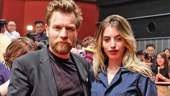 EwanMcGregor's daughter says she was raped, had abortion, suffered drug addiction in 'year of hell'