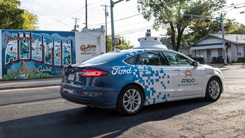 Ford launching autonomous car testing in Austin