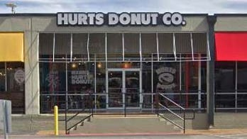 Texas doughnut shop shames woman caught stealing from display case: 'That's methed up'