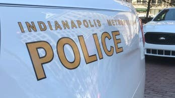 Indianapolis cop accused of punching student facing criminal charges, prosecutors say