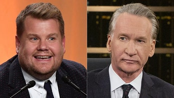 James Corden blasts Bill Maher for 'insulting' fat-shaming remarks