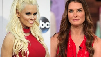 Jenny McCarthy says Brooke Shields should be thankful she didn't land 'View' hosting gig: 'That was hell'