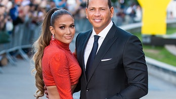 Jennifer Lopez reminds fans she's 'forever young' while in St. Tropez with A-Rod