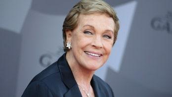 Julie Andrews to receive AFI lifetime achievement award