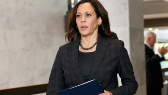 Kamala Harris aide mocked for sharing doctored Trump-Pelosi photo, later deletes tweet
