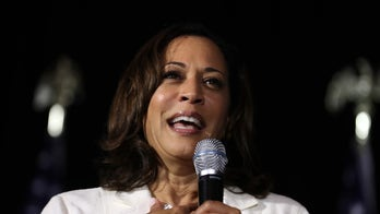 Kamala Harris says she supports a mandatory buyback on 'assault weapons'