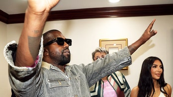 Who is Kanye West's California pastor preaching at Sunday Service?