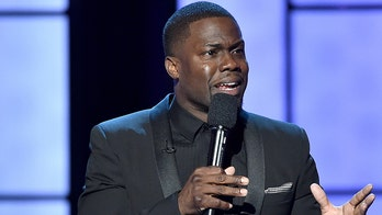 Kevin Hart fires back at critics who say he's 'not funny': 'The hate/slander fuels me to do more'