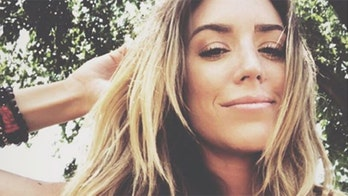 Country singer Kylie Rae Harris fought back tears in emotional video hours before death
