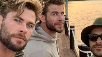 Chris Hemsworth disses brother Liam's ex-wife Miley Cyrus: 'We got him out of Malibu'