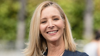 Lisa Kudrow says she 'can't wait' for the 'Friends' reunion: 'It'll be really fun'