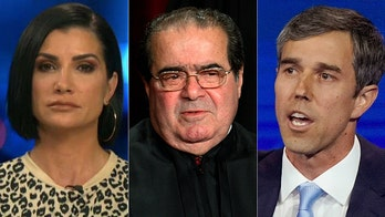 Dana Loesch pushes back on Beto O'Rourke citing Antonin Scalia to justify gun confiscation