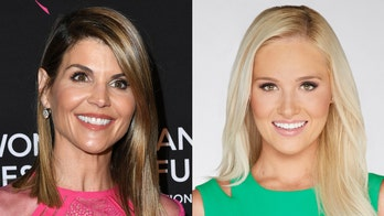 Tomi Lahren: Judge should set example with Lori Loughlin, prove that 'no one is above the law'