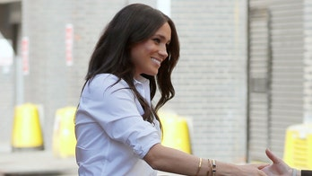Meghan Markle ends maternity leave to promote new charity fashion line