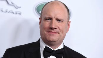 Marvel Studios' Kevin Feige honored at 45th Saturn Awards