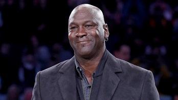 Michael Jordan pledges $1M for Hurricane Dorian relief in Bahamas