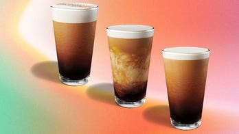 Starbucks explains why you can't order a Venti Nitro Cold Brew