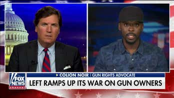 Colion Noir on San Francisco declaring NRA a domestic terror organization: Americans 'should be worried'