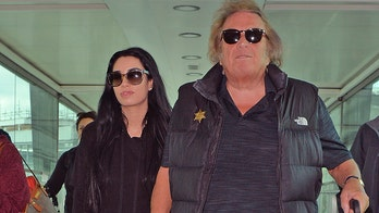 'American Pie' singer Don McLean spending fortune on 25-year-old girlfriend: report