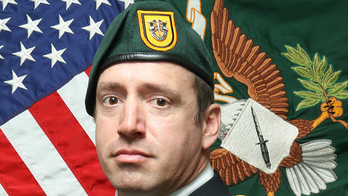 US Army Green Beret killed in Afghanistan gun battle identified: 'He was a warrior'