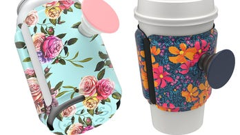 PopSockets launches PopThirst drink sleeves for beverages