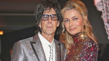 Paulina Porizkova opens up about depression battle after husband Ric Ocasek's death