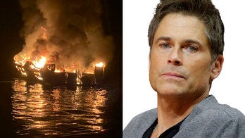 Rob Lowe on California boat fire: 'An unspeakable horror on a boat I've been on many times'
