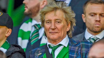 Rod Stewart secretly battled prostate cancer for three years: report
