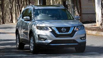 NHTSA probing reports that Nissan Rogue's automatic emergency braking system is faulty