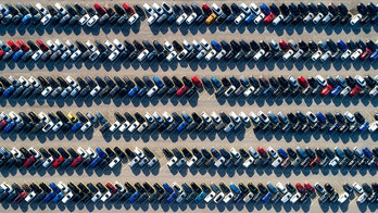 What's the best way to find a parking space? Math has the answer