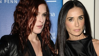 Demi Moore's daughter Rumer Willis praises her vulnerability in new memoir: 'She's never the victim'