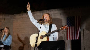 Worship leader runs for Congress in California: 'Morals are low, taxes are high'